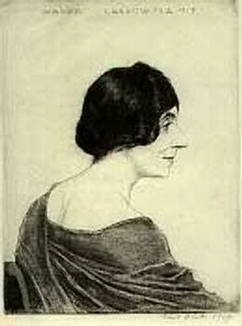 Landowska, Wanda