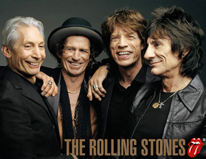 Rolling Stones (The Rolling Stones) - Bootlegs download mp3
