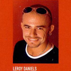 Daniels, Leroy