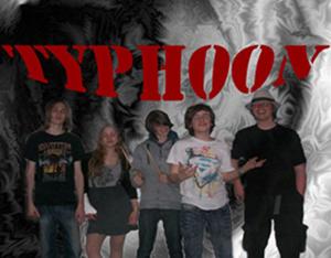 Typhoon (USA)