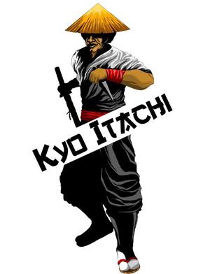 Kyo Itachi