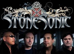 Stone Sonic