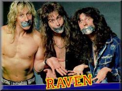 Raven (GBR)