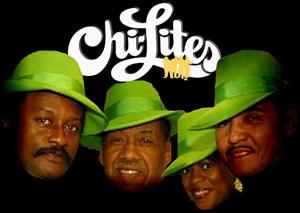 Chi-Lites