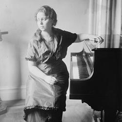 Schumann, Elisabeth