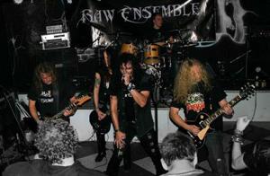 Raw Ensemble