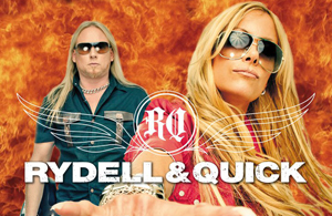 Rydell & Quick