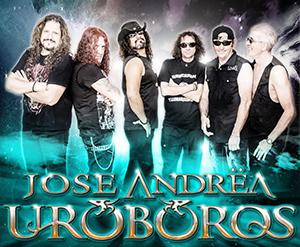 Andrea, Jose
