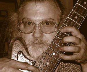 R. Stevie Moore