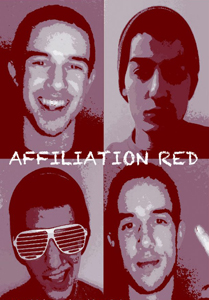 Affiliation Red