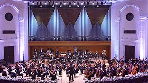 Armenian Philharmonic Orchesta