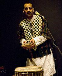 El'Zabar, Kahil