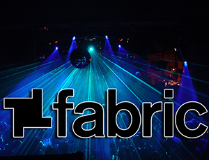 Fabric (CD Series)