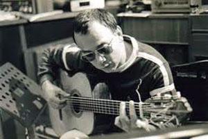 Takayanagi, Masayuki