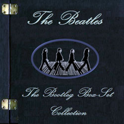 The Beatles - The Bootleg Box-Set Collection