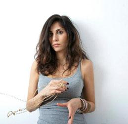 Hamdan, Yasmine