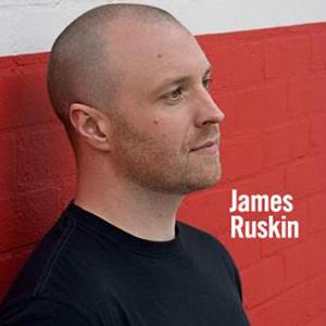 Ruskin, James