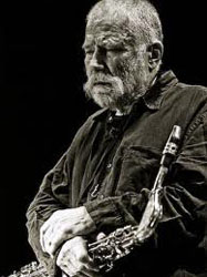 Brotzmann, Peter