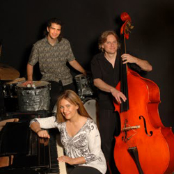 Jenny Wilson Trio