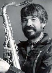 Jim Pepper