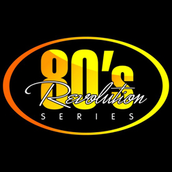 80's Revolution (CD Series)