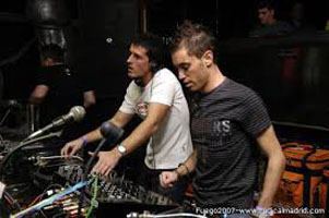 U.R.T.A & DJ Navarro