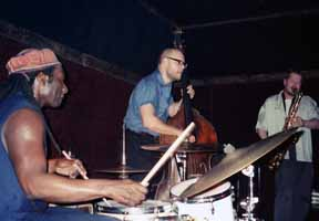 DKV Trio