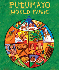 Putumayo World Music (CD Series)
