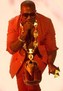 West, Kanye