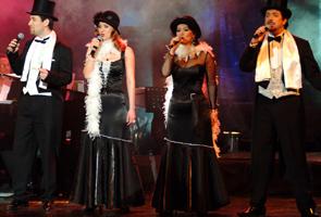 Cotton Club Singers