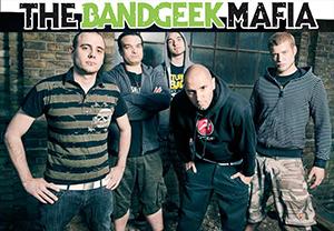 Bandgeek Mafia