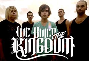 We Built The Kingdom