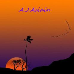 A.J. Asiain
