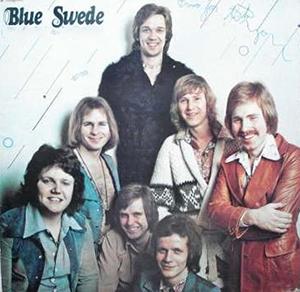 Blue Swede