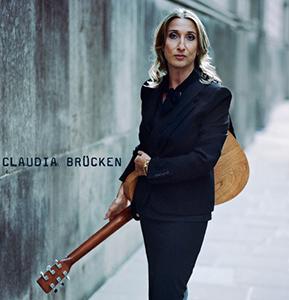 Brucken, Claudia