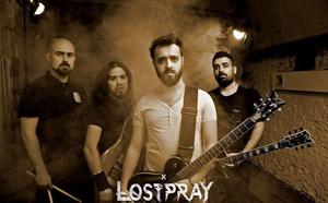 LostPray