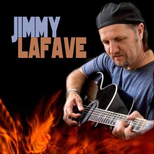 LaFave, Jimmy