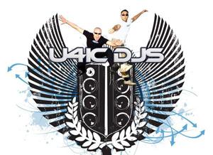 U4IC DJ's