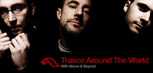 Above & Beyond - Trance Around The World (Radioshow)