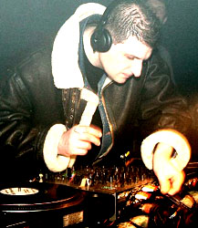 DJ Peshay