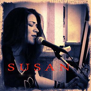 Sheller, Susan