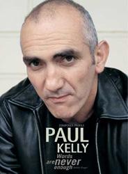 Kelly, Paul