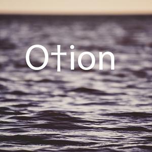 O†ion