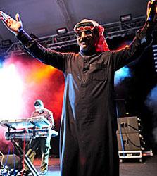 Souleyman, Omar