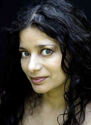 Chandra, Sheila