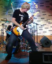 Doomsday Rockers
