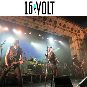 16 Volt