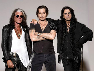 Hollywood Vampires (USA)