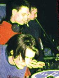 Burunduk Quartet