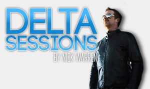 Nick Warren - Delta Sessions